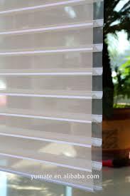 new silver shangri la blind triple shade view design shangri la