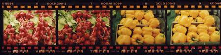 processing images c 41 color negative film processing reframing