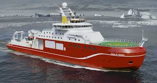 boaty mcboatface u0027 tops poll to name polar research vessel