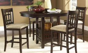 Folding Bar Table Furniture Charismatic Pub Table And Chairs Shocking Brilliant