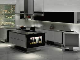 Minimalist Family Notorious Contemporary Minimalist Duality Kitchen Interior Design
