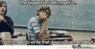 College Life Memes - biggest lie in my college life by 4e674c meme center