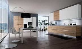 cuisine moderne blanche et wonderful modele de cuisine rustique 1 meg232ve cuisine bois