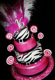 baking with roxana u0027s cakes sweet 16 cake
