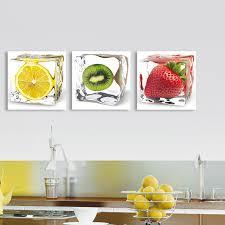 cadre deco pour cuisine déco sur verre