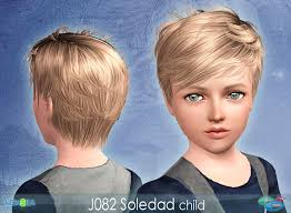 sims 3 men custom content newsea soledad male female hair donation only sims 3