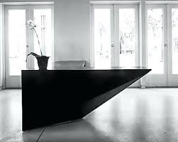 Luxury Reception Desk Desk Modern Reception Desk Design China Online Shopping Modern