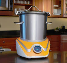 kitchen gadget gift ideas kitchen this crazy cool kitchen gadget does all the cooking for