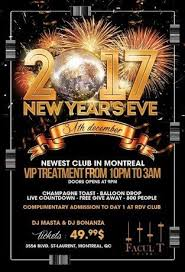 what to buy for new year buy facul t new years 2018 tickets montreal qc no service
