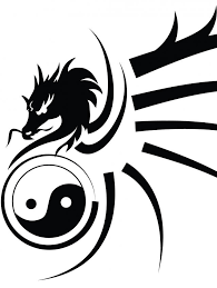 yin yang photo gallery lovetoknow