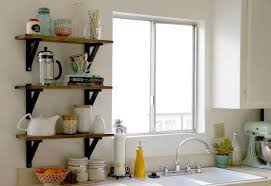 small kitchen storage ideas for a more efficient space home