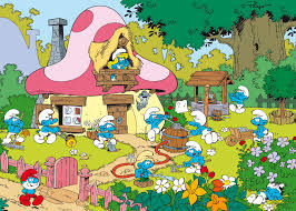 the smurfs kidscreen archive the smurfs gets digitized for youtube