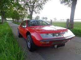 renault alpine a310 renault a310 1600 vf oldtimer essence 115 u0027800 km chf 39 u0027900