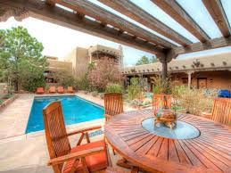 new mexico house house of the week luxury ranch designed by randy travis