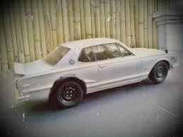 Gtr 2000 1 24 Scale Tamiya Nissan Skyline 2000 Gtr Jose Michael S