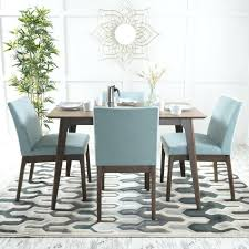 kitchen table setting ideas modern dining table set modern dining table set for 8 holoapp co