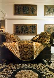 Home Upholstery Versace At Home I Casa Casuarina Showstudio The Home Of