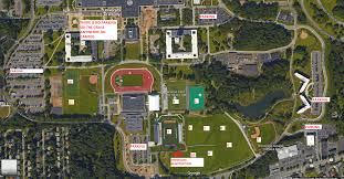 Dartmouth Campus Map Capital Clash Showcase U2013 United Lacrosse