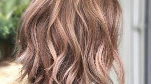 blonde and burgundy hairstyles hair color trends for 2018 southern living