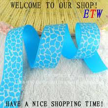 Blue Leopard Print Popular Blue Leopard Print Ribbon Buy Cheap Blue Leopard Print