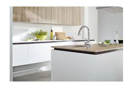 Grohe Faucet Kitchen by Faucet Com 32298sd1 In Stainless Steel By Grohe