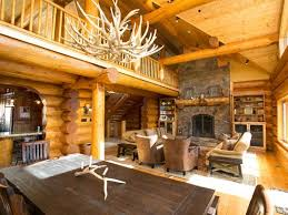 Fall Creek Ranch Live Water Properties Jackson Hole Ranches