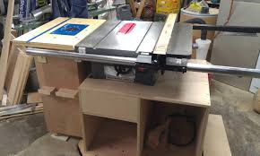 Cheap Table Saws Table Table Saw Fence Dilemma 2 Beautiful Aftermarket Table Saw