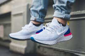 Nike React the nike epic react flyknit is now available on nike sg and my