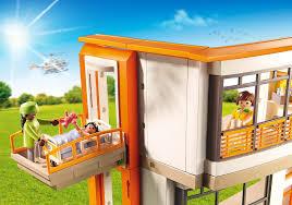 K Heneinrichtung G Stig Kinderklinik Mit Einrichtung 6657 Playmobil Deutschland