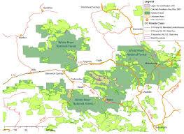 Aspen Colorado Map by Maps U2013 Colorado Deserves More