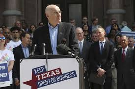 The Bathroom Bill by At U0026t Other Ceos Urge Gov Abbott To Reconsider Support Of Texas