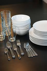 Set A Table by How To Set A Table Ikea Home Tour Series