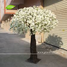bls056 gnw 10ft indoor white wedding tree artificial cherry