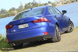 lexus is blue quick drive lexus is250 f sport oversteer