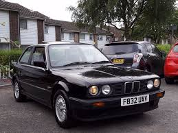 bmw 318i e30 coupe manual in dollis hill london gumtree