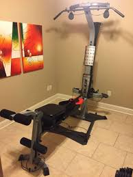Bowflex 3 1 Bench Bowflex Blaze Home Gym