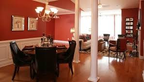 free living and dining rooms the brilliant as well as beautiful