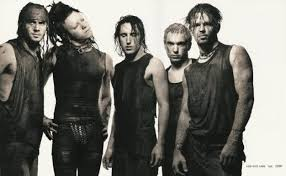 former members of nine inch nails where are they now antiquiet