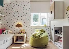 chambre bébé peinture murale chambre enfant plus de 50 idées cool pour un petit espace