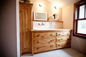 bathroom vanity with offset sink bathroom traditional with barn