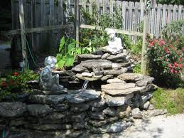 Rock Water Features For The Garden by Mcgees Adventures Madison 2nd Day