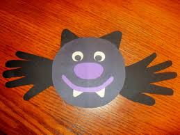 Home Halloween Crafts by Adventures In Motherhood And Home Child Care Construction Paper