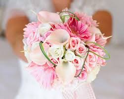 Silk Wedding Bouquet Silk Flowers For Wedding Finding Wedding Ideas