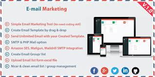email marketing mailing list php script php scripts u0026 php code