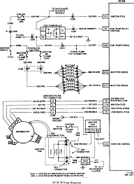 1992 corvette ecm 1992 93 lt1 schematic pg4