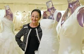 wedding dresses saks whisperer matches wedding gowns wearers at saks fifth