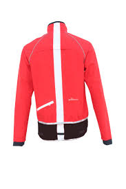 cycling rain shell galibier tourmalet ii rain jacket