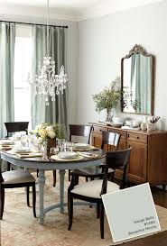Paint Colors Dining Room Ballard Designs How To Decorate