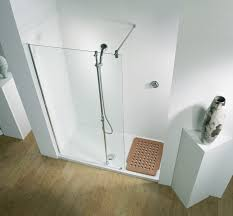kudos ultimate 1500 rh recess walk in panel with shower tower