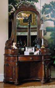 Antique Vanity With Mirror 385 Best A Lady U0027s